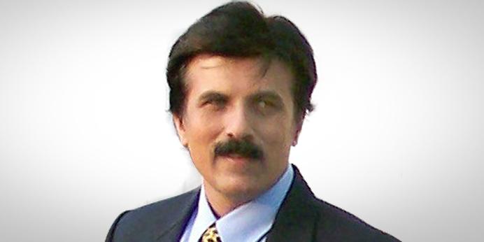 Picture of Kishor Karnataki
