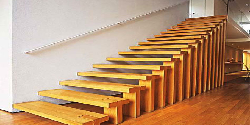 Exceptionnel Stair Steps   Professional Home Inspection, India