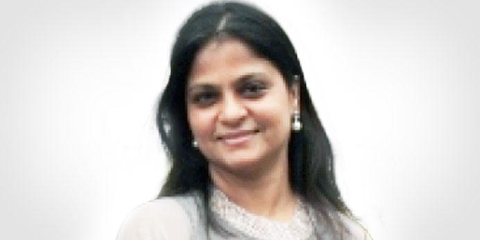 Picture of Yamini Sureka