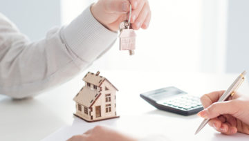 Home Loan - The fine art of lending / It all begins with Homes / Dream Homes / Healthy and Safe Homes