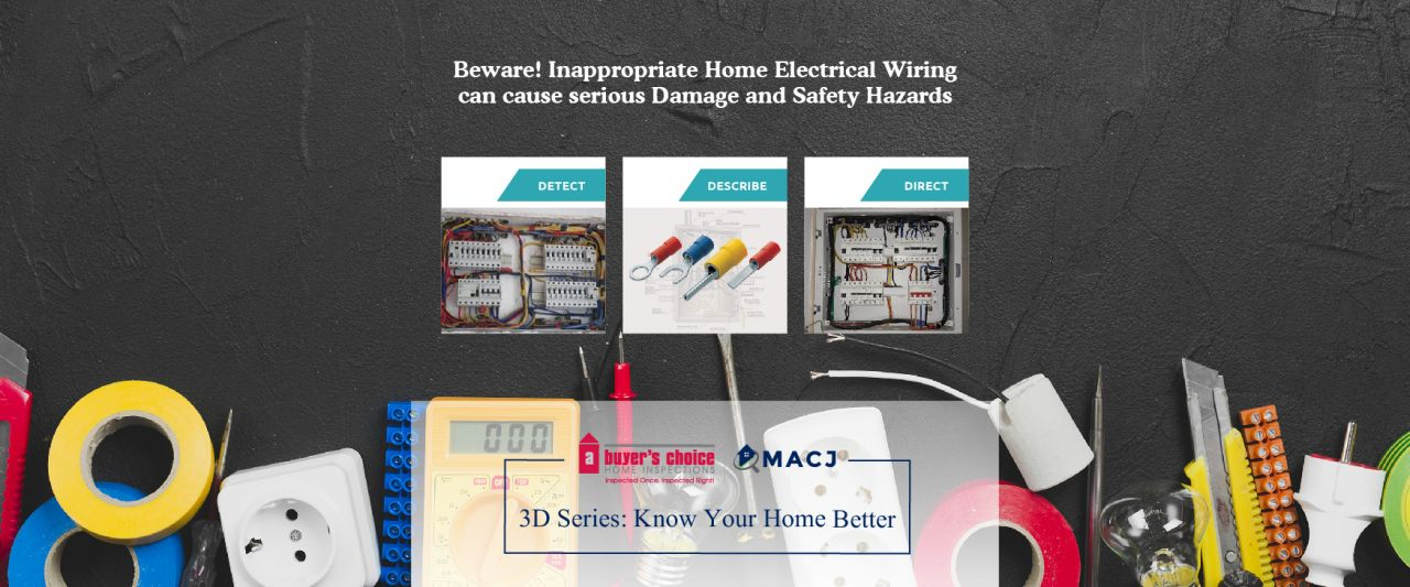 Beware! Inappropriate Home Electrical Wiring can cause serious ...