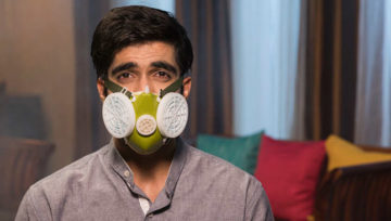 Indoor Air Pollution - One of the Top 10 disease risk factors in India