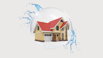 What is Waterproofing? | A Raincoat for your Home