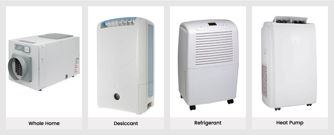 How to Control Humidity in Your Home Using a Dehumidifier