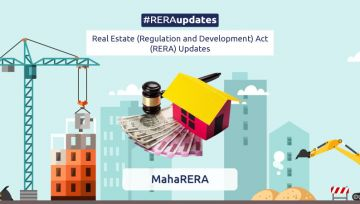 MahaRERA: No advertisement expenses in construction costs