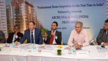 Dawn of a Sun-Shine Industry – Home Inspection Industry booms across various Indian cities