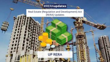 UP-RERA to propose stress fund to complete pending realty projects