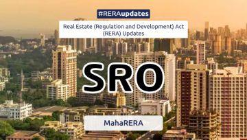 Give membership details at regd SROs, MahaRERA tells builders