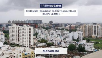 MahaRERA directs developers to file source complaints if unable to register project