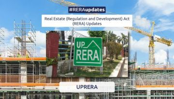 Coronavirus impact | UP RERA extends deadline of real estate projects by three months