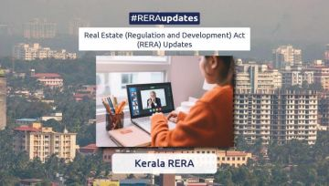 Kerala: K-RERA to introduce virtual hearing from July, number of registrations cross 100 in the state