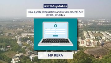 Now online applications for project's registration will be submitted in RERA