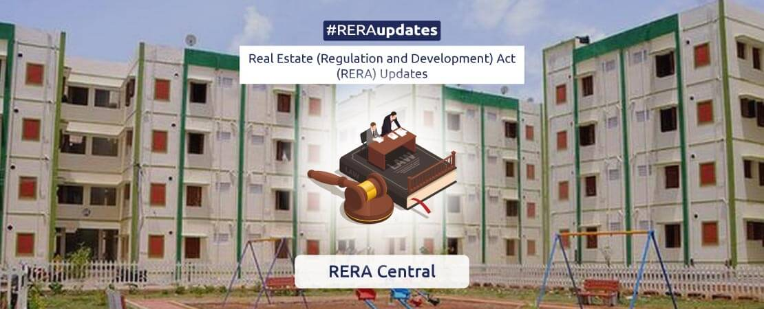 Home buyers have been subjected to excessive delays. Here are simultaneous proceedings, a relief for home buyers