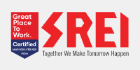 SREI Group Logo