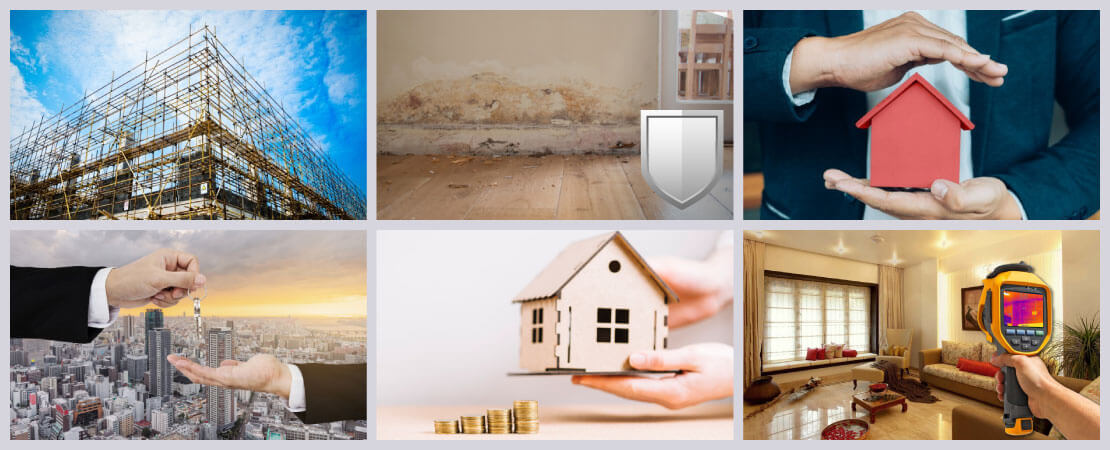 Benefits & advantages of opting for Home Inspection Services.