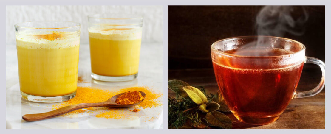 Kadha is a herbal concoction that may help increase the immunity of your body.