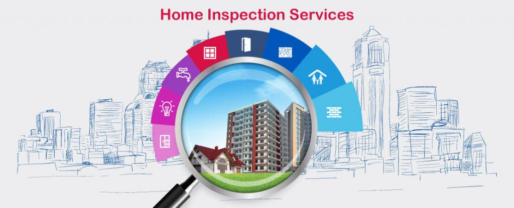 Looking for a permanent solution to issues like leakage, dampness, electrical faults in your home/property - Opt for Home inspection services.
