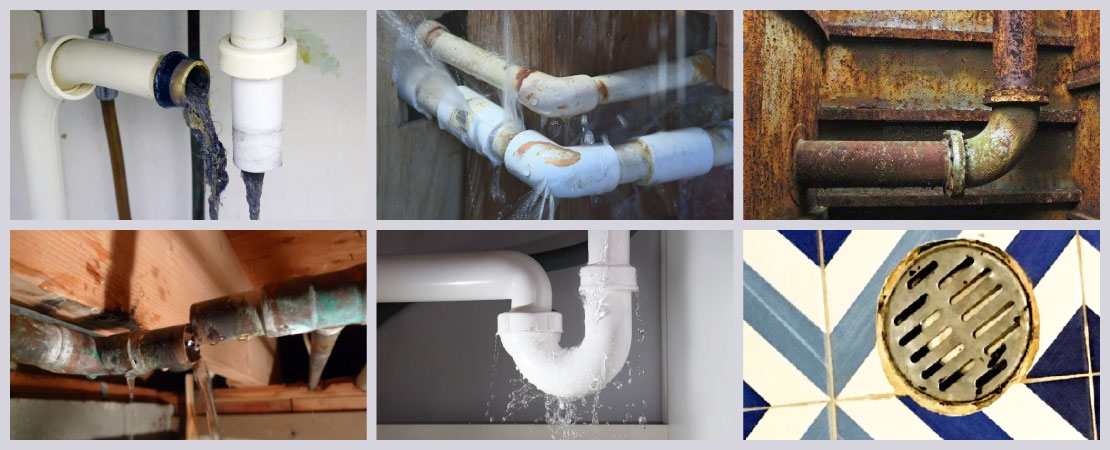 When you go to check out a home make sure you look for its plumbing system. Check that all the plumbing lines are in good condition.