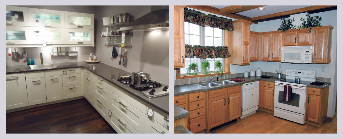 Modular kitchens are a homemaker's dream place and one of the step for organised kitchen.