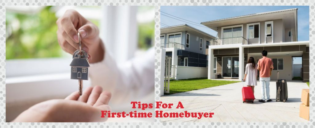 Buying a home for the first time demands a lot of research. Read the blog to know tips for a first time home buyer.