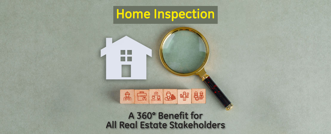 No matter if you are a home buyer, home-owner, a builder, interior designer, a real estate agent or seller, Home Inspection will spell beneficial for you. How? Read this article to know.