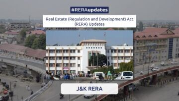 Finally, Govt sets into motion exercise for setting up of RERA