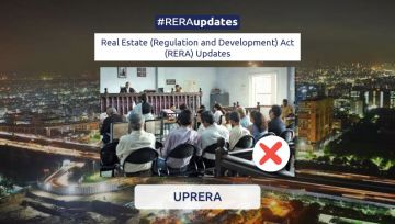 UP RERA defers physical hearing of cases till April-end