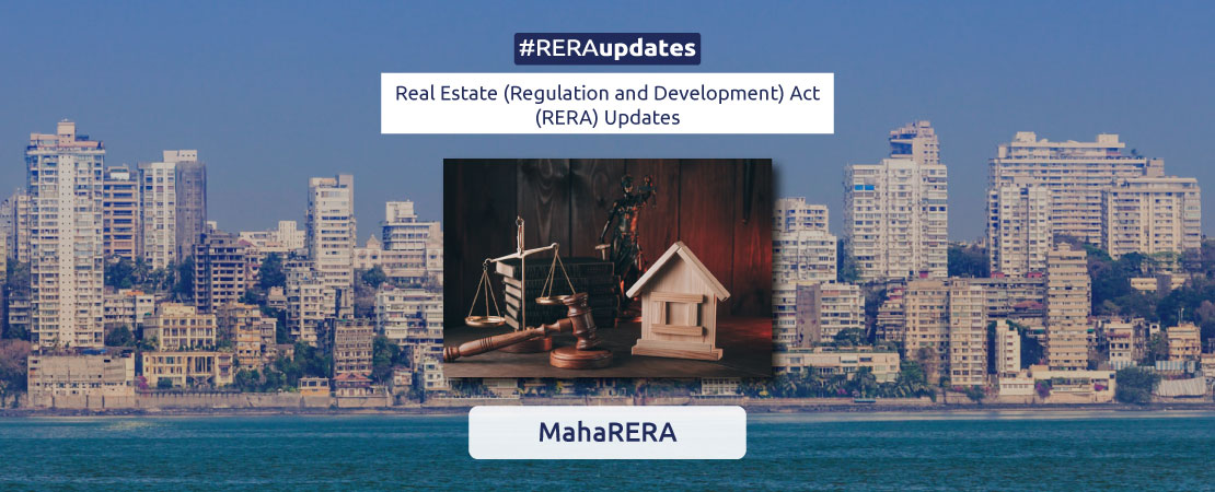Police booked two developers acting on a complaint of a homebuyer who has been duped on the pretext of getting the possession of his booked flat. Read the Rera update for more information.