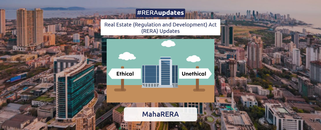 The real estate sector has faced numerous challenges and RERA has been one of the resorts that brought in significant improvements in the real estate sector.