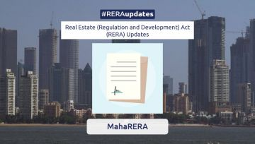 MahaRera tells builders to give flat buyers permission details