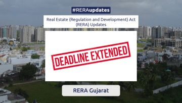 GujRERA extends deadline to file annual report