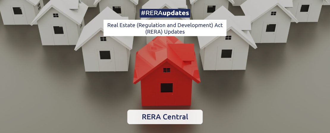 PM Narendra Modi emphasised that RERA Act has helped in getting the entire housing sector out of mistrust, fraud and helped & empowered all stakeholders.